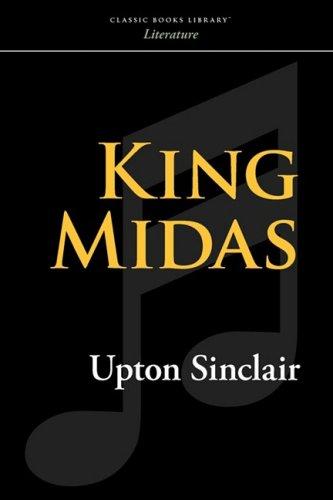 9781600966385: King Midas