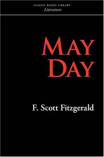 9781600966521: May Day