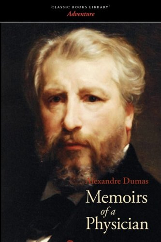 9781600966538: Memoirs of a Physician