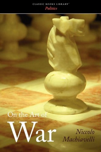 9781600966736: On the Art of War