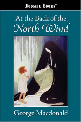 At the Back of the North Wind: George MacDonald