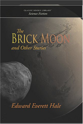 9781600967283: The Brick Moon and Other Stories