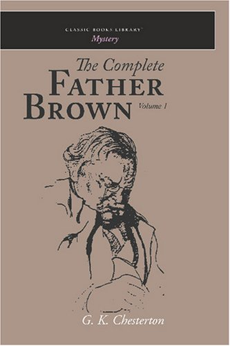 9781600967375: The Complete Father Brown