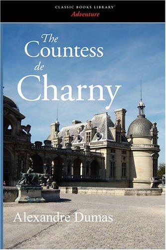9781600967450: The Countess de Charny
