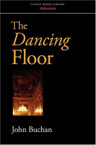 9781600967498: The Dancing Floor