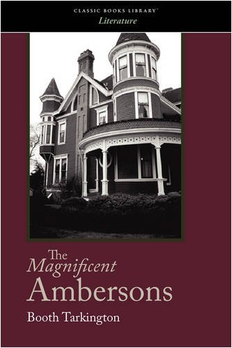 9781600968020: The Magnificent Ambersons