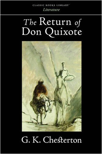 9781600968280: The Return of Don Quixote