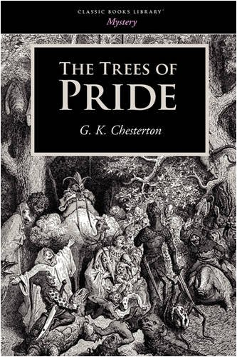 9781600968464: The Trees of Pride
