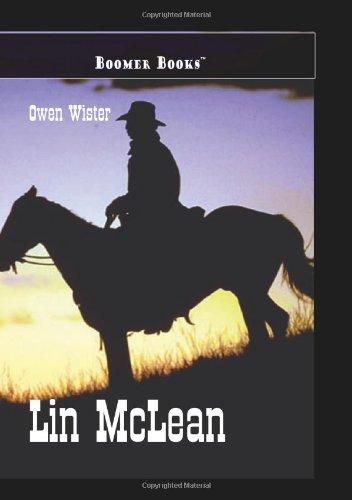9781600969508: Lin McLean