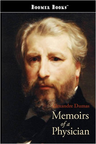 9781600969584: Memoirs of a Physician
