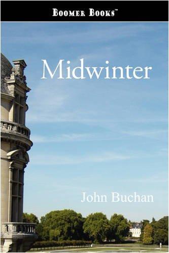 Midwinter: John Buchan