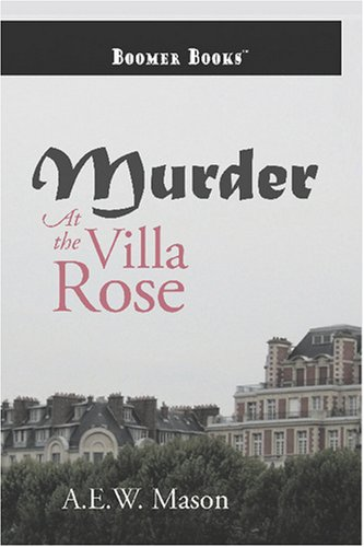 9781600969652: Murder at the Villa Rose