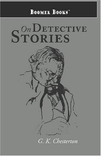 9781600969775: On Detective Stories