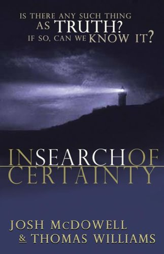 9781600980114: In Search of Certainty
