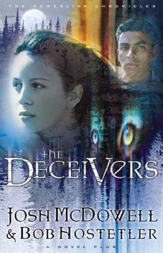 9781600980138: The Deceivers