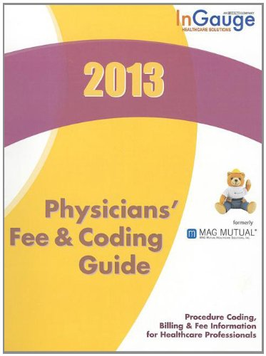 9781600990533: Physicians' Fee & Coding Guide (Physicians' Fee and Coding Guide)