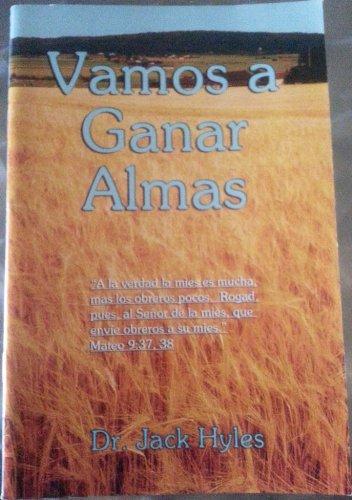 9781601001191: Vamos a Ganar Almas (We Will Win Souls)