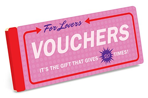 For Lovers Vouchers: Knock Knock
