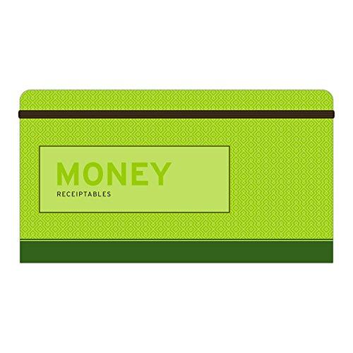 9781601061072: Portable organizer: Money