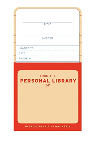 9781601061430: Personal Library Kit Refill