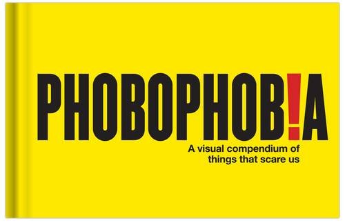 Phobophobia: A Visual Compendium of Things That Scare Us: Knock Knock