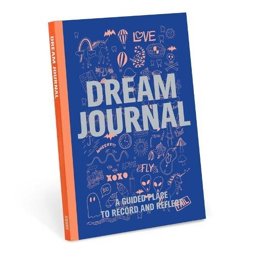 9781601065230: Knock Knock Dream Journal (2017 Cover Update) (Journals)