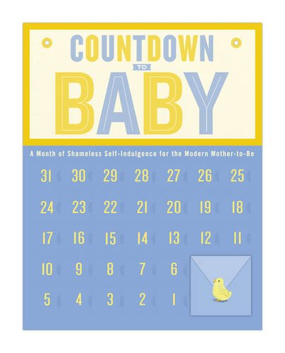 9781601065308: Baby: Countdown Calendar