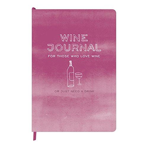 9781601065841: Knock Knock Wine Journal