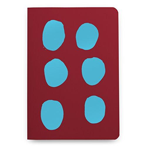 9781601065896: Dot Notebook: Tucker Nichols