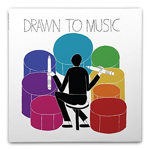 9781601066435: Plumb Notebooks Drawn to Music