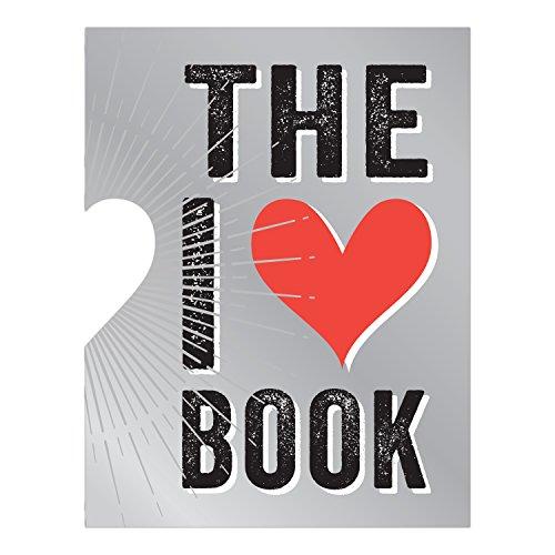 Knock Knock The I Heart Book: Knock Knock