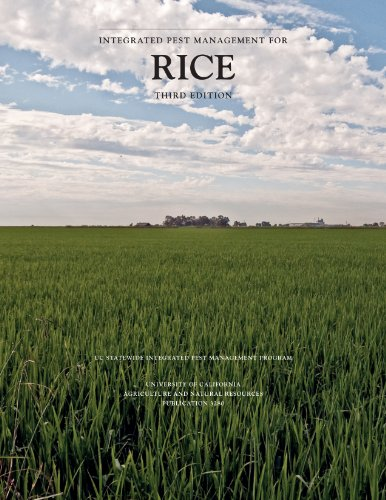 9781601077530: Integrated Pest Management for Rice --Third Edition