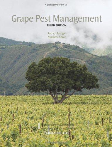 9781601078001: Grape Pest Management, 3rd Edition