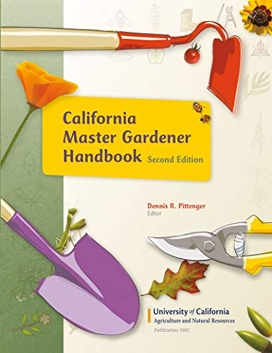 9781601078575: California Master Gardener Handbook, 2nd Edition