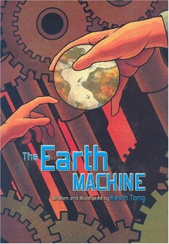 9781601080011: The Earth Machine