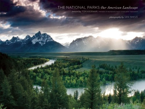 9781601090454: The National Parks: Our American Landscape
