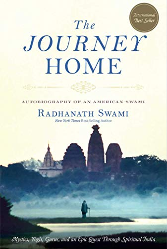 9781601090560: The Journey Home: Autobiography of an American Swami