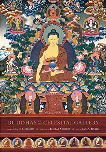 9781601090607: Buddhas of the Celestial Gallery