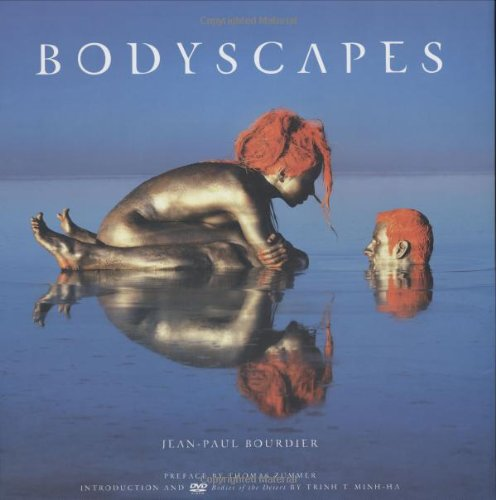 9781601091017: Bodyscapes