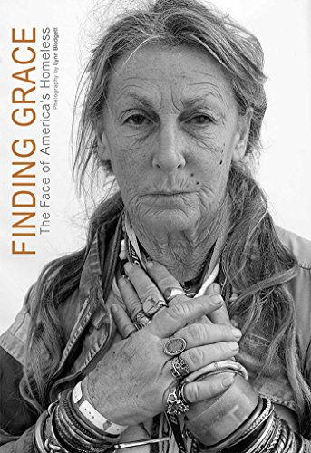 9781601091055: Finding Grace: The Face of America's Homeless