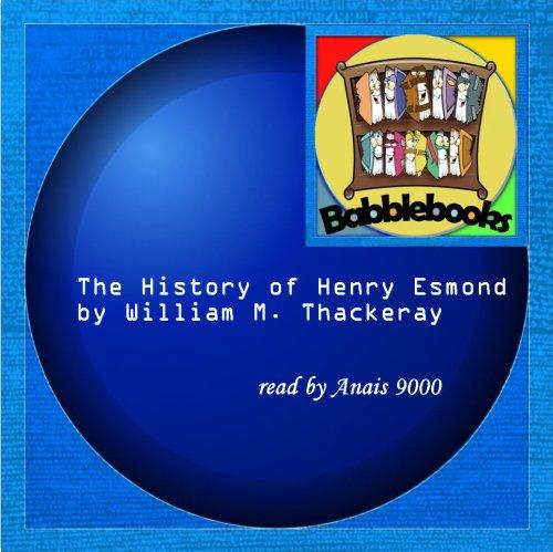 9781601120809: The History of Henry Esmond