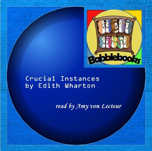 9781601122896: Crucial Instances