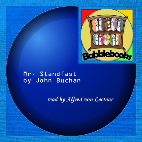 Mr. Standfast (1601123191) by John Buchan