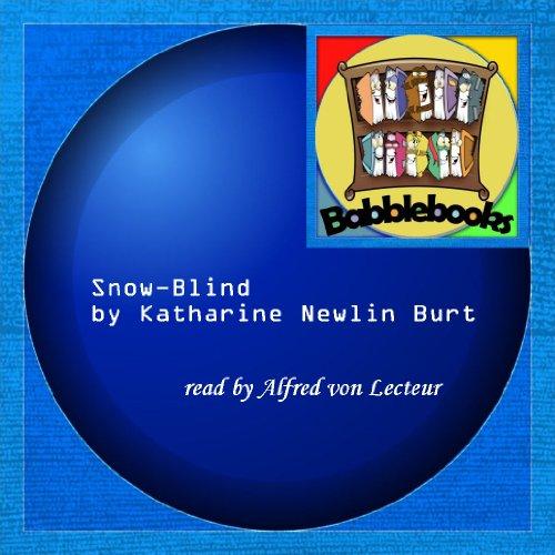 9781601123251: Snow-Blind