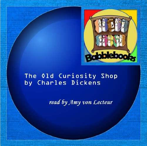 9781601123374: The Old Curiosity Shop