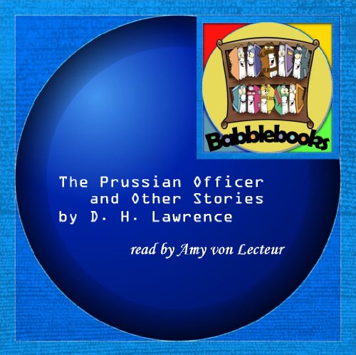 9781601123435: The Prussian Officer and Other Stories