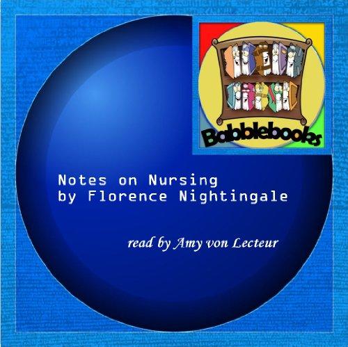 9781601129543: Notes on Nursing
