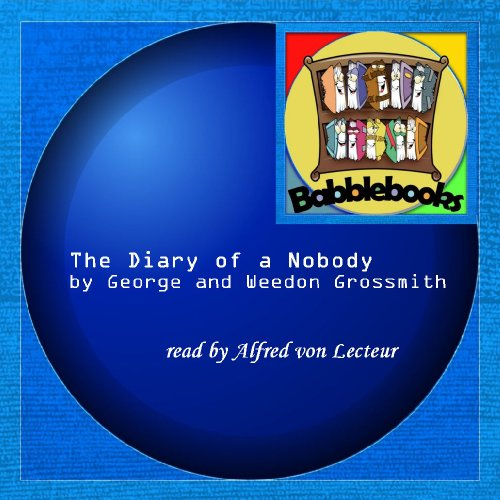 9781601129789: The Diary of a Nobody
