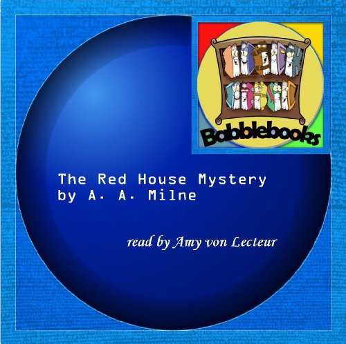 9781601129833: The Red House Mystery