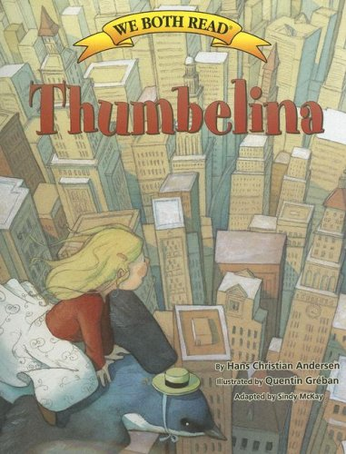 Thumbelina (We Both Read) (1601150075) by Hans Christian Andersen